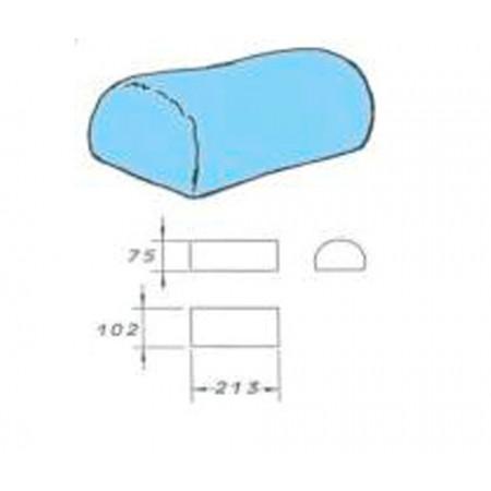 Колодка Comel AKN-03G