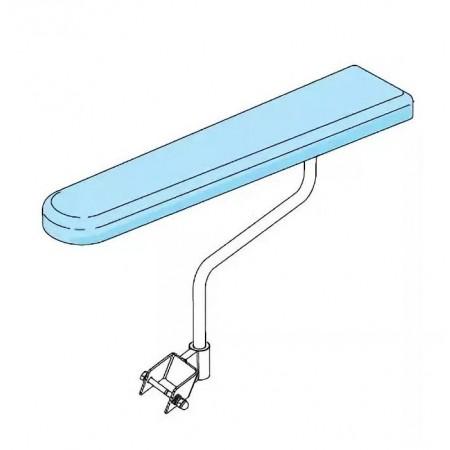 рукав гладильный Comel AKN-05A 4 см