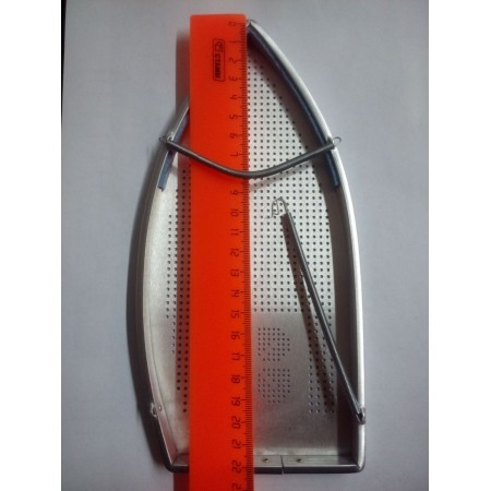 Тефлоновая насадкана утюг Rotondi EC-289