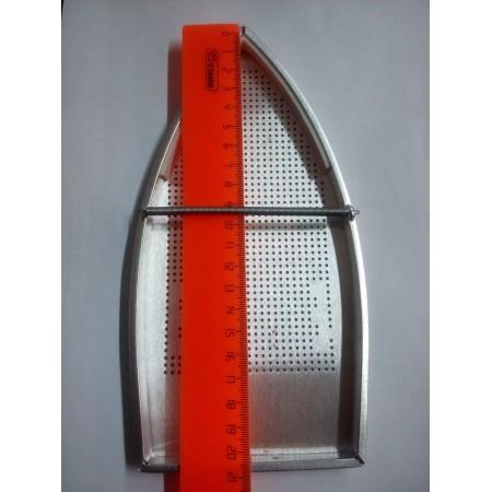 Тефлоновая насадка на утюг Rotondi LG300