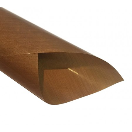 Подложка для утюжки кожи PTFE KK15, ширина 104 см