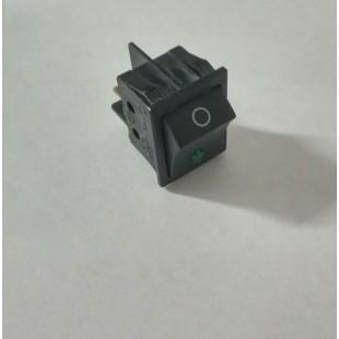 Кнопка включения с индикатором Rotondi 3009020