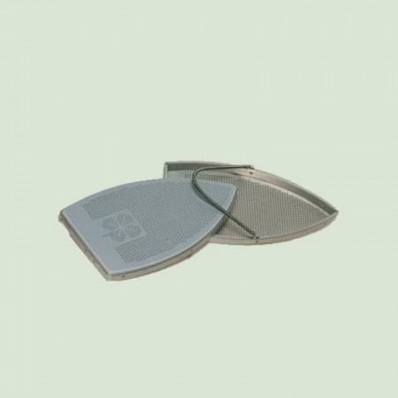 Тефлоновая насадка на утюг Rotondi EC-11