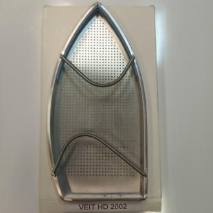 Тефлоновая насадка на утюг Veit HD 2002