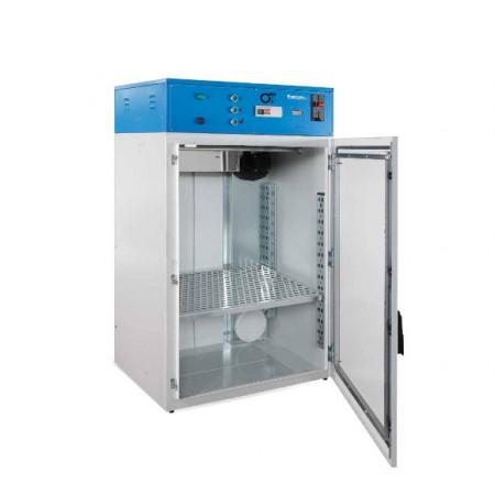 Rotondi ozone sanitizing cabinet