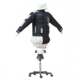 Полупрофессиональный гладильный манекен Eolo SA-06/1 рубашка