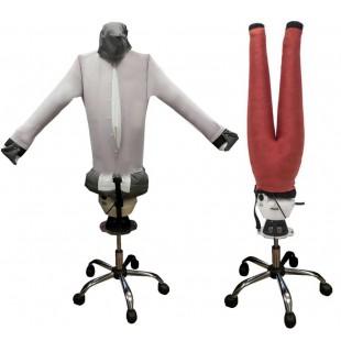Полупрофессиональный универсальный гладильный манекен Eolo SA-06 INOX