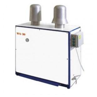 Пароголова WA-30/2 c парогенератором BSC2