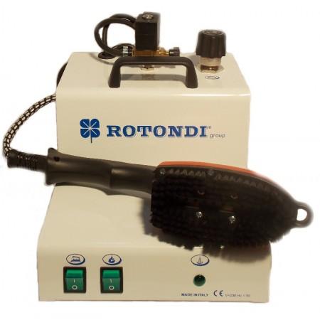 Отпариватель профессиональный Rotondi Mini 3