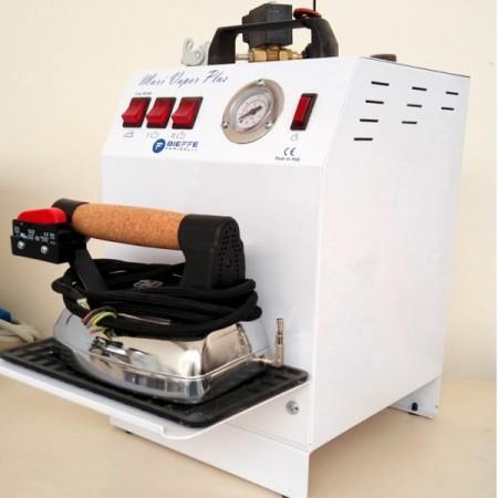Парогенератор с утюгом Bieffe Maxi Vapor BF015CETRS