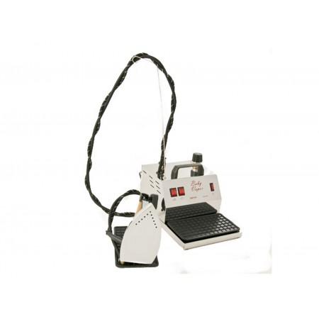 Парогенератор с утюгом Bieffe BF010BE Baby Vapor