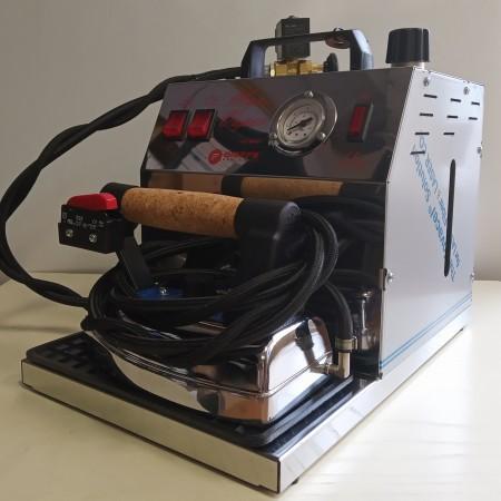 Парогенератор с утюгом Bieffe BF003CE Maxi Vapor