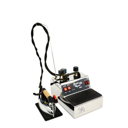 Парогенератор с утюгом Bieffe BF073CE Super Vapor