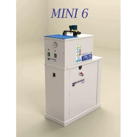 Парогенератор Rotondi mini 6