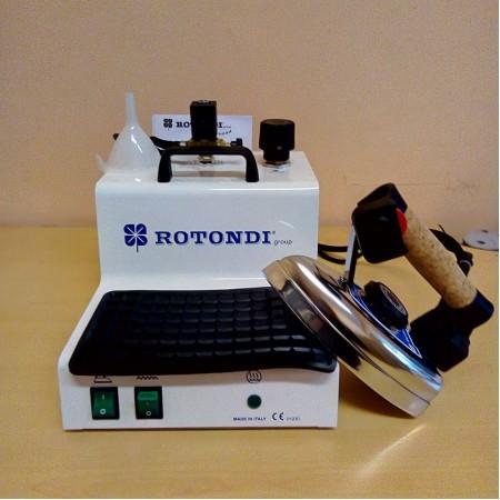 Парогенератор с утюгом Rotondi mini 3