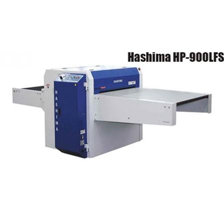 Дублирующий пресс Hashima HP-900LFS
