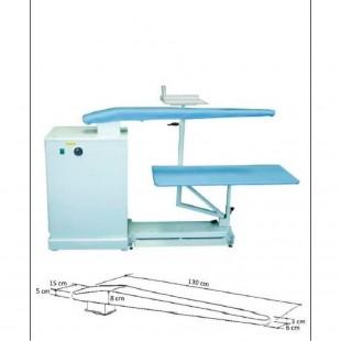 Гладильный стол Comel BR/A-L для расколки швов