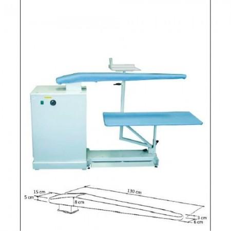 Гладильный стол для расколки швов Comel BR/A-L