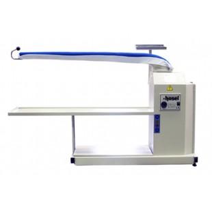 Гладильный стол для расколки швов Hasel DA-S