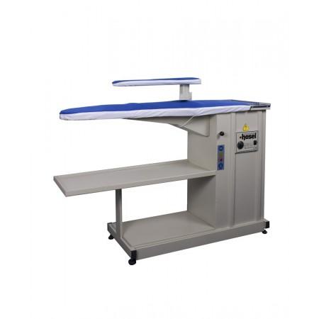 Гладильный стол с нагревом и вакуумом Hasel HSL-DP-03KL