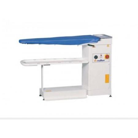 Гладильный стол консольный Malkan UP101