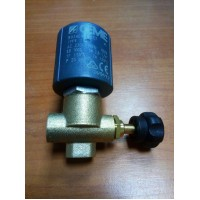 Паровой клапан с катушкой Comel A0229