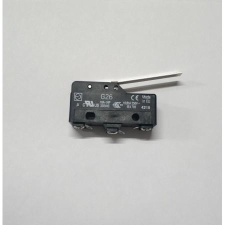 Микропереключатель поплавка  Comel A0415