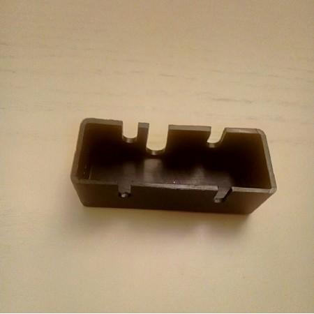 Каретка для кнопки утюга AR74