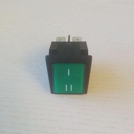 Кнопка переключения Bieffe EM14