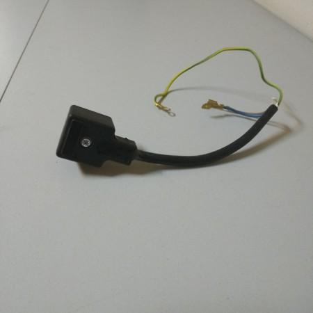 Разъем на паровой клапан Bieffe MV3