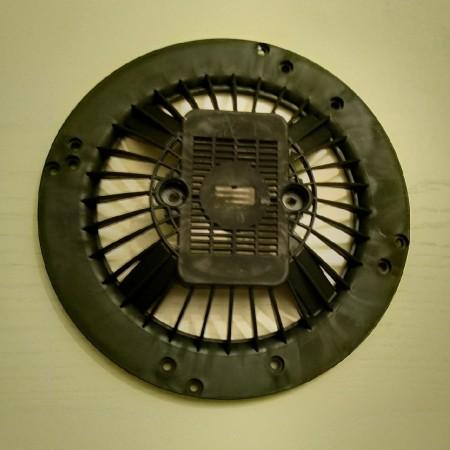 Крышка на мотор Bieffe TS15B