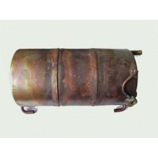 Бойлер Bieffe C15MVP 5 литров
