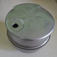 Бойлер Weijie JT 2002 2 литра
