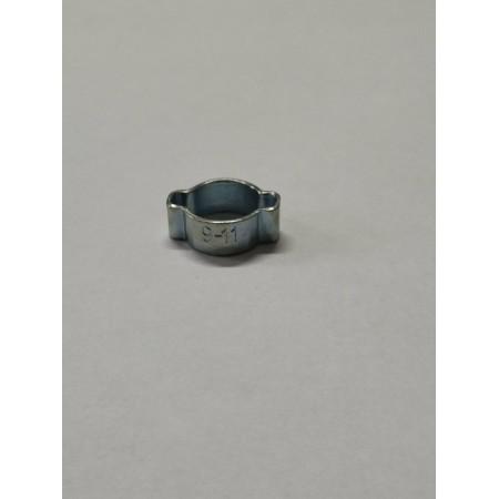 Хомут на паровой шланг CD 378/1 9-11 мм