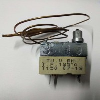 Тепло -предохранитель на ТЭН Lelit CD348/185 RM