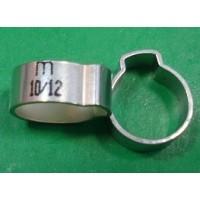 Хомут на паровой шланг CD 378 10-12 мм