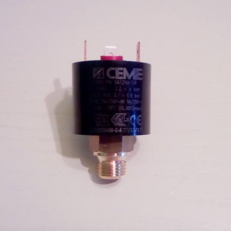 Датчик давления Comel CZ-A0072