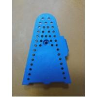 Крышка электроразъема утюга  Comel G0015