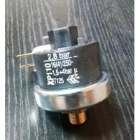 Датчик давления для парогенераторов mini