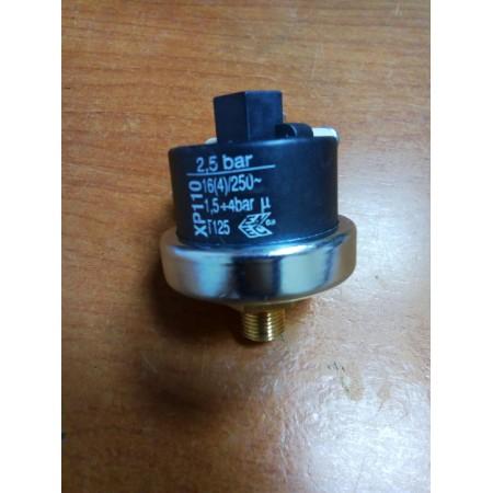 Датчик давления Lelit CD 345/25 2,5 бар