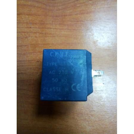 Электромагнитная катушка Bieffe AR16 (для пароклапана C18)