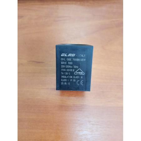 Электромагнитная катушка AR16B