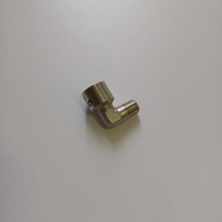 """Фитинг угловой Bieffe R016 1/8""""-1/4"""""""