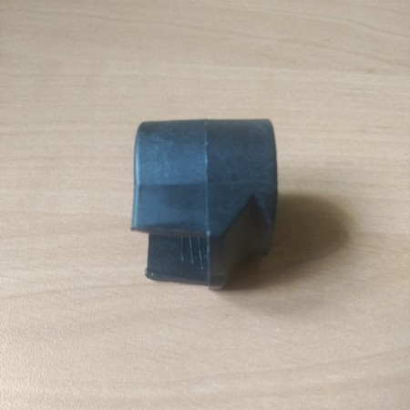 Задний держатель ручки утюга Lelit FS 028