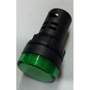 Индикатор (зеленый) Kaigu