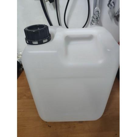 Канистра для воды Bieffe CV51B 10 л