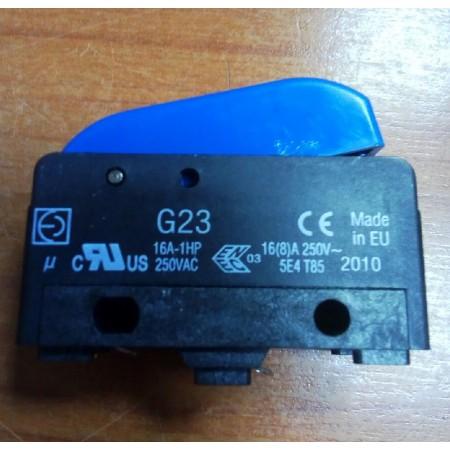 Кнопка на утюг Comel 721
