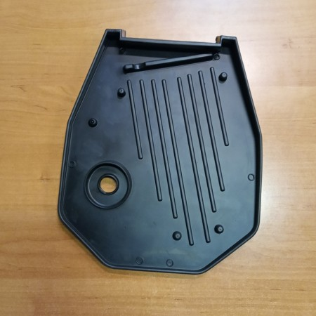 Крышка верхняя каучук для PS11 Lelit CD 607