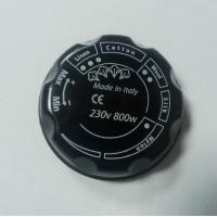 Ручка регулировки температуры утюга Lelit FS036