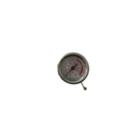 Манометр с трубкой Lelit CD 374/1